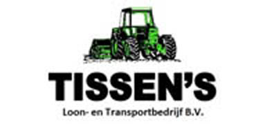Tissen's Loonbedrijf